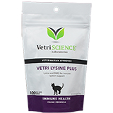 Vetri-Lysine Plus Soft Chews