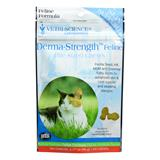Derma Strength Feline Bite-Sized Chews 60ct