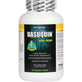Dasuquin With MSM For Large Dogs Over 60lbs 84ct Bottle