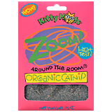 Organic Catnip - Zoom Around The Room