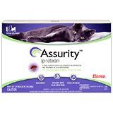 Assurity for Cats