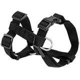 "Adjustable Dog Harness for Small Breeds - 14""-20""  (Assorted Colors)"