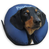 ProCollar Premium Inflatable Protective Pet Collar
