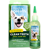 TropiClean Pet Clean Teeth Gel