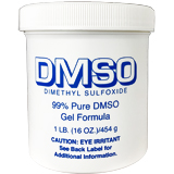 DMSO Gel for Pets