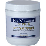 RX Vitamins Onco Support Powder & Supplement for Pets