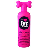 Pet Head Dirty Talk Shampoo for Pets in Spearmint Lemongrass