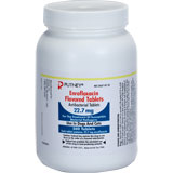 Buy Generic Enrofloxacin 22.7 mg Flavored Tablet  at PetMeds