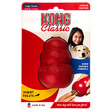 Kong Classic Dog Toy - Large