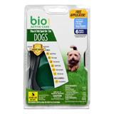 Bio Spot Active Care Flea & Tick Spot On for Dogs