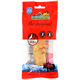 Himalayan Dog Chew Large - (for dogs under 55lbs) 1 pc.