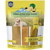 Himalayan Dog Chew Mixed - (for dogs under 65lbs) 3 pcs.