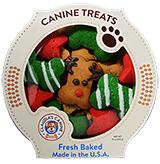 Claudia's Canine Cuisine Reindeer Wonderland Cookies