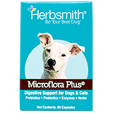 Microflora Plus for Digestion