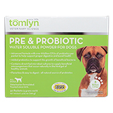 Pre & Probiotic Water Soluble Powder