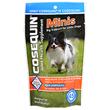 Nutramax Cosequin Minis Soft Chews Maximum Strength with MSM
