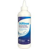 OtiRinse Ear Cleansing & Drying Solution
