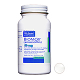 BIOMOX (amoxicillin) Tablets