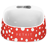 Fresh Smart Antibacterial Pet Bowl