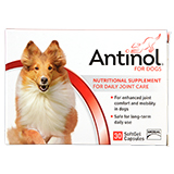 Antinol for Dogs and Cats