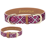 Friendship Collar & Matching Bracelet 2pc Set
