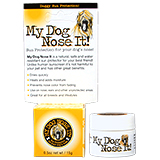 My Dog Nose It Sun Protection for Dogs
