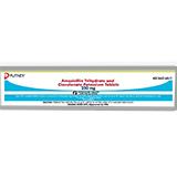 Amoxicillin Trihydrate and Clavulanate Potassium Tablets 250 mg Tablet Amoxicillin Trihydrate and Clavulanate Potassium Tablets 250 mg