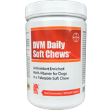 DVM Daily Soft Chews