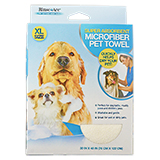 Rinse Ace Super Absorbent Microfiber Pet Towel
