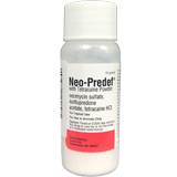 Neo-Predef with Tetracaine Powder