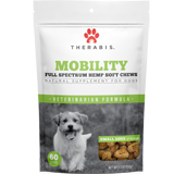Mobility Hemp Soft Chews