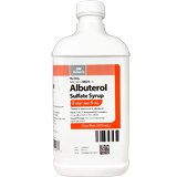 Albuterol Sulfate Syrup for Horses