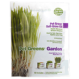 Bell Rock Growers Organic Self Grow Pet Greens