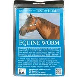 Equine Worm Test@Home Kit