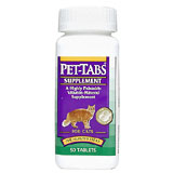 Find Pet-Tabs Cat 50ct Bottle at PetMeds