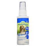 Excel Hydrocortisone Spray With Aloe Vera 4oz