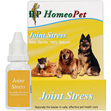 HomeoPet Joint Stress Relief 15ml Btl