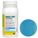Amoxicillin - Antibiotic For Dogs & Cats - 1800PetMeds
