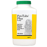 Find Pet-Tabs Plus 180ct Bottle at PetMeds