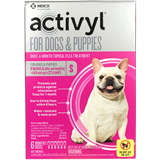 Activyl - Special Price Reduction Limited Time Only!
