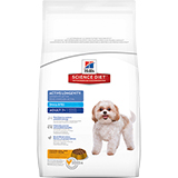 Hill's Science Diet Adult 7+ Active Longevity Small Bites Dry Dog Food