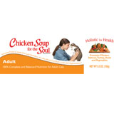 Chicken Soup for the Cat Lover's Soul Canned Cat Food