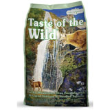 Taste Of The Wild Dry Cat Food