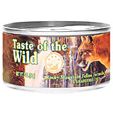 Taste Of The Wild Canned Cat Food