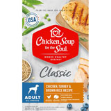 Chicken Soup for the Dog Lover's Soul Adult Dog Dry Food 30 lbs