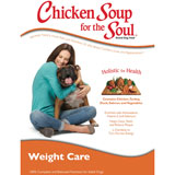 Chicken Soup for the Dog Lover's Soul Adult Dog Light Dry Food 30lb