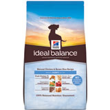 Hills Science Diet Ideal Balance Puppy Food