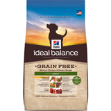 Hill's Science Diet Ideal Balance Grain Free Chicken & Potato Adult Dog Food