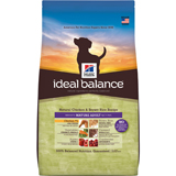 Hill's Science Diet Ideal Balance Mature Dog Food