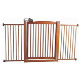 One-Touch Pet Gate 150 (Click for Larger Image)